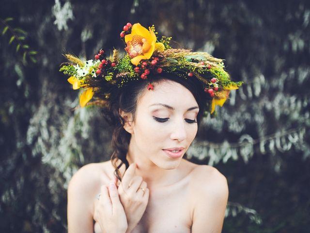 4 piccole cure essenziali per le spose d'autunno