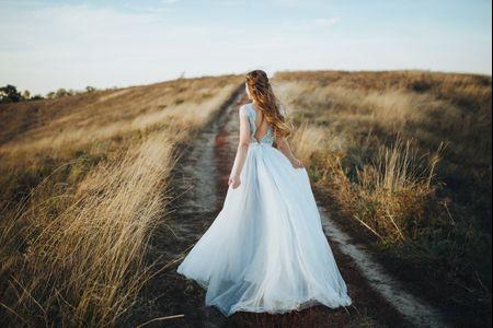 Abito da sposa online: una nuova frontiera di shopping?