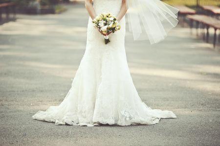 4 profili di spose...e voi come vi definireste?