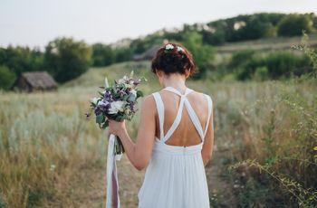 8 cose da non dire a una sposa il giorno delle sue nozze