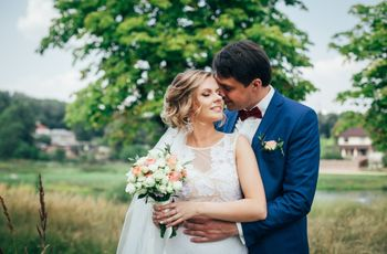 11 consigli per la notte prima del matrimonio senza stress!
