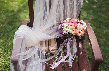 Come ridurre i costi di matrimonio senza rinunciare allo stile