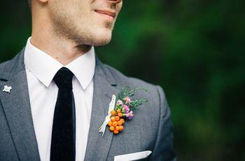 Abito da sposo in affitto: tutto quello che dovete sapere se avete deciso di noleggiare il vostro abito!