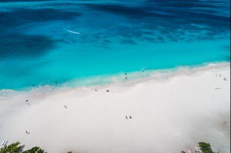 Luna di miele ad Aruba: un viaggio coi piedi nella sabbia e il cuore che pulsa ai ritmi caraibici
