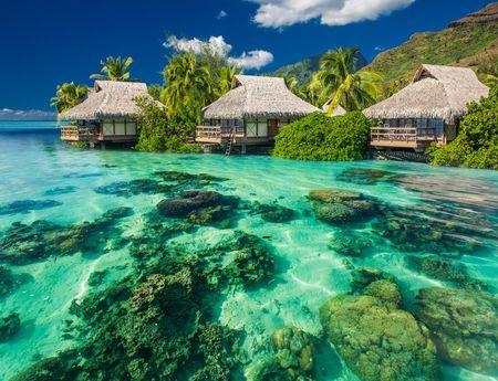 5 motivi per cui affidarsi a un'agenzia viaggi per la vostra luna di miele