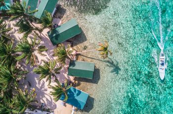 Luna di miele nel Belize: innamoratevi di questo paradiso caraibico!