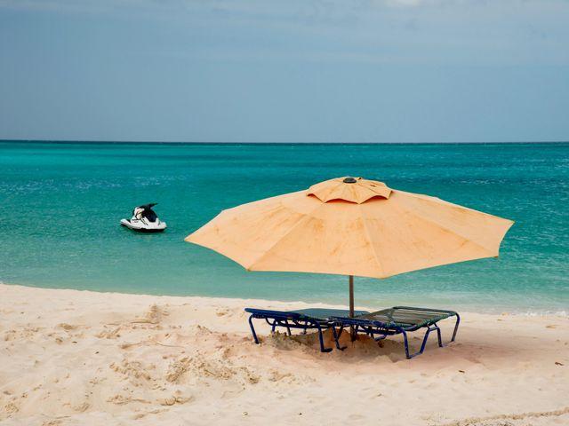 Le 10 spiagge più belle per una luna di miele al sole