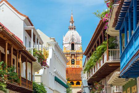 Cartagena de Indias: l'Atene dei Caraibi