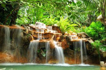 Luna di miele in Costa Rica: il paradiso blu dell'America Centrale