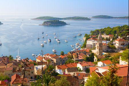 Luna di miele in Croazia: un viaggio a portata di desideri