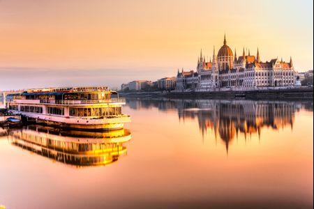 Crociera fluviale: 10 ottime ragioni per partire