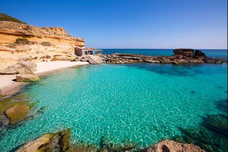 Luna di miele a Formentera: la perla del Mediterraneo