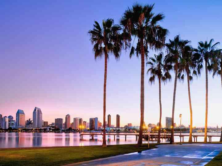 4 + 1 attività romantiche per una luna di miele in California