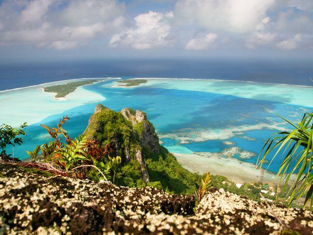Tahiti: il viaggio che sognate da una vita nella Polinesia Francese