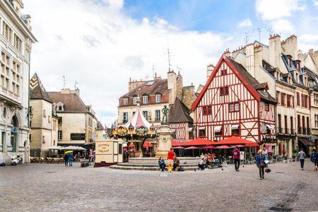 6 mete imprescindibili per la vostra luna di miele in Francia