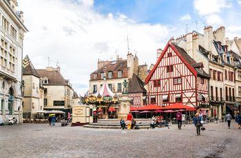 Non solo Parigi: 6 mete per una luna di miele in Francia
