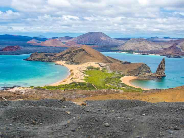 Luna di miele alle Galapagos: un affascinante viaggio tra le isole
