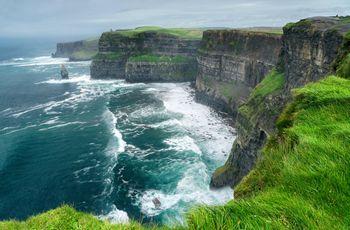 Luna di miele in Irlanda: 5 tappe per un tour indimenticabile
