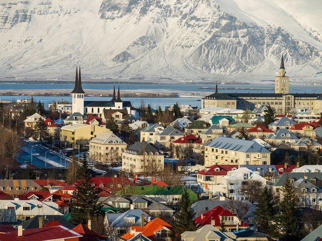 Luna di miele in Islanda: consigli e itinerari indimenticabili