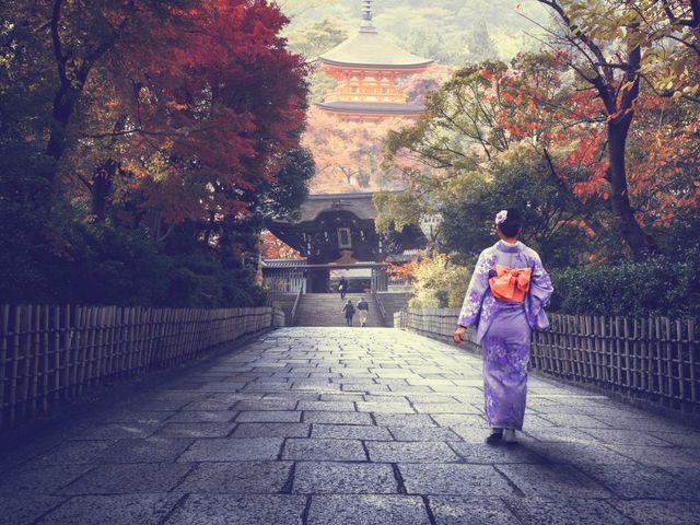 Luna di miele in Giappone: tutti i trucchi per pianificare il viaggio al meglio