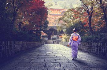 Luna di miele in Giappone: come pianificare il viaggio al meglio