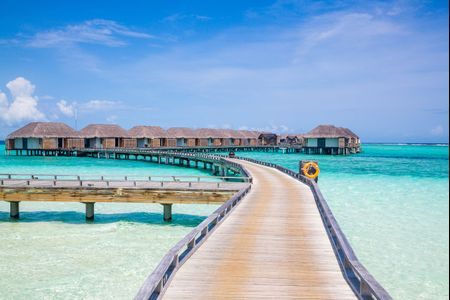 Luna di miele alle Maldive: un lussuoso desiderio che diventa realtà