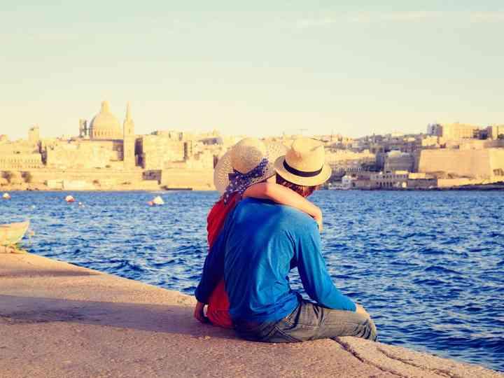 Luna di miele a Malta: le 7 attrazioni più affascinanti