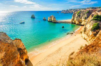 Luna di miele: 6 ragioni per andare in Algarve