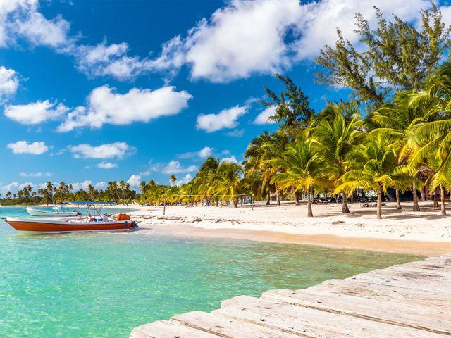 Una luna di miele indimenticabile nella Repubblica Dominicana