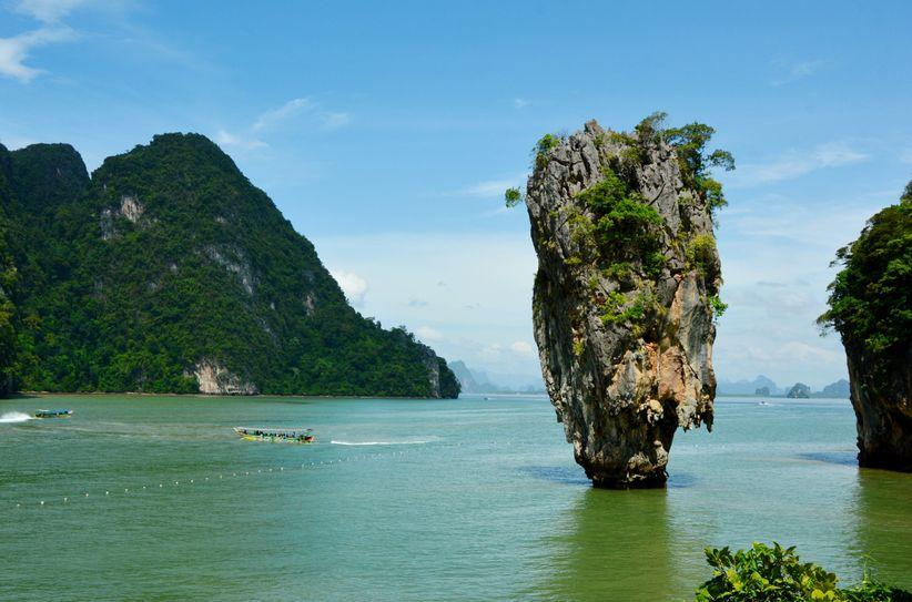 Matrimonio In Thailandia : Luna di miele in thailandia sì lo voglio