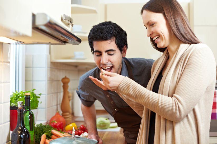 Cosa non pu mancare nella vostra nuova casa - Cucinare a casa ...