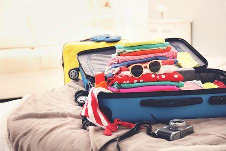 Luna di miele: 4 consigli per non far mancare nulla in valigia
