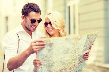 Viaggio di nozze romantico nelle capitali europee