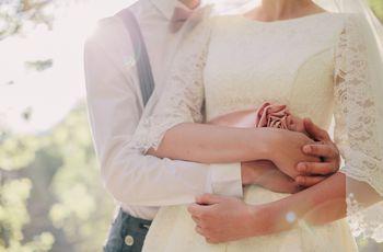 Chiamatela Bridezilla: quando la sindrome investe la sposa