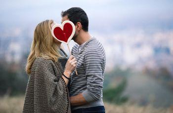 Gli 8 incubi più comuni di ogni sposa prima delle nozze