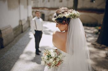 9 motivi per sposarsi in incognito
