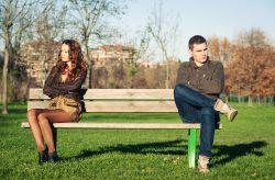 5 tipiche discussioni di coppia sull'organizzazione del matrimonio