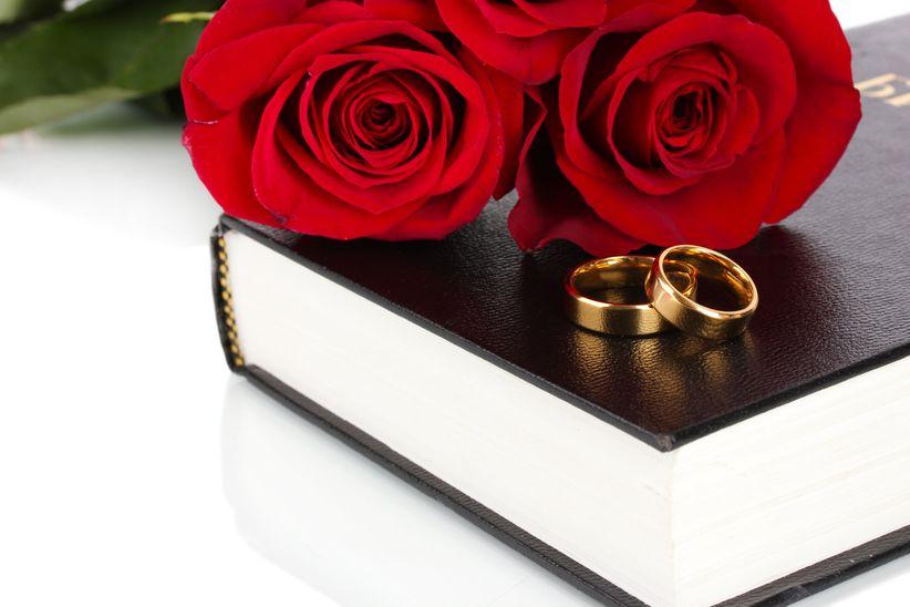 Matrimonio Simbolico Cosa Dire : Le fedi nuziali simbolo del matrimonio