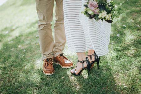 Le 10 frasi più comuni che vi diranno quando annuncerete il matrimonio