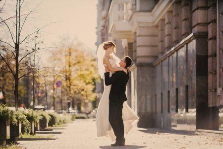 Et� matrimonio