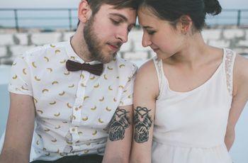Solo per il fidanzato: l'alfabeto per capire la vostra partner dalla A alla Z