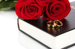 Le fedi nuziali: simbolo del matrimonio
