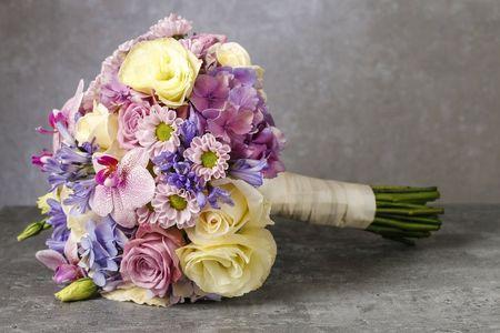 Tecniche e tipi di bouquet da sposa