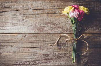 A nozze con il fiore degli dei: le più belle decorazioni con i garofani