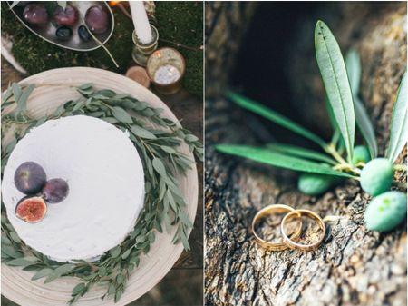 Olivo: la pianta di tendenza per decorare le nozze nel 2016
