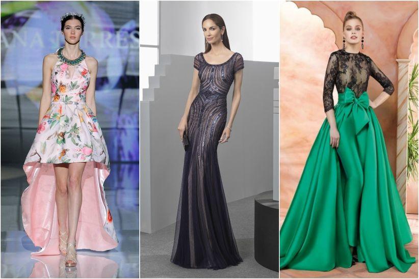 Ecco le 6 nuove tendenze per il look invitata 2017