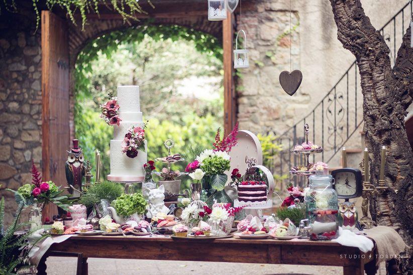 Matrimonio Alice In Wonderland : Matrimonio ispirato ad alice nel paese delle meraviglie
