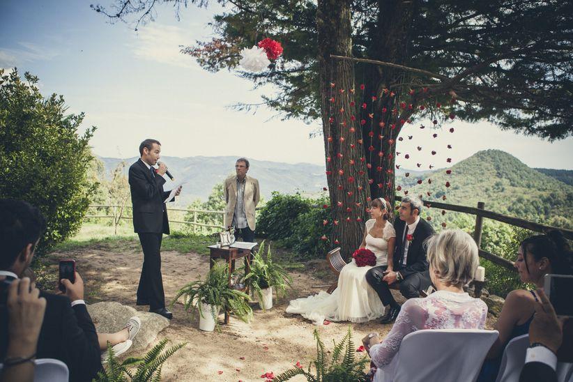Matrimonio Principe Azzurro : E vissero per sempre felici contenti le nozze di