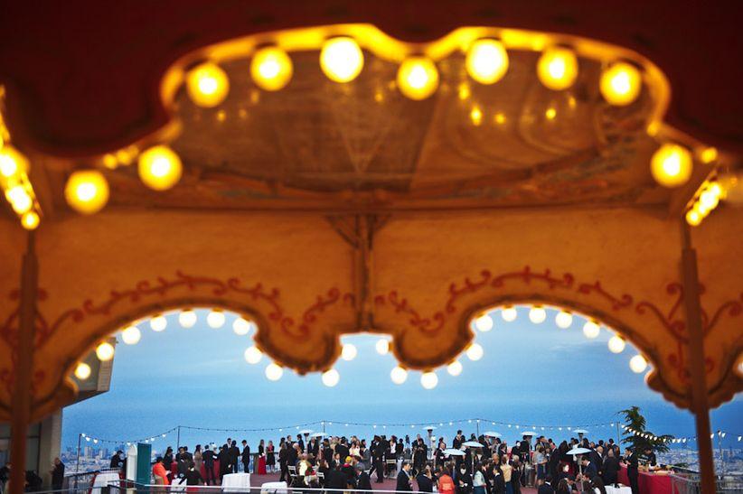 Matrimonio Tema Circo : Matrimonio a tema circo