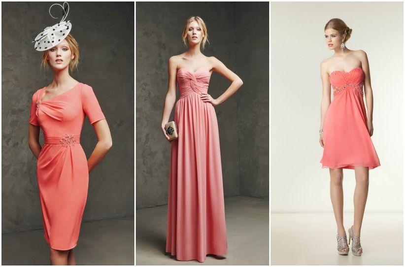 28 look per invitate a un matrimonio estivo for Boda en jardin de noche como vestir